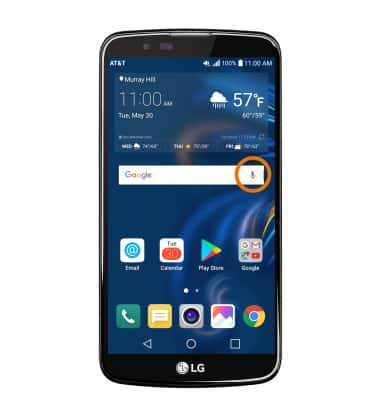 how to change text message size on lg g4
