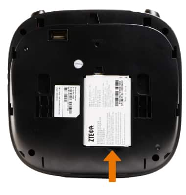 AT&T Wireless Internet (MF279) - Device Assembly - AT&T