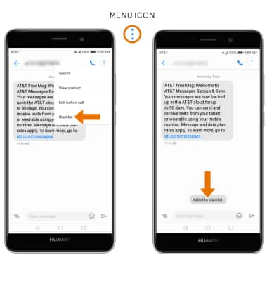 Top Five How To Unblock Text Messages On Huawei - Circus