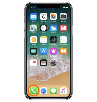 Apple iphone x set up voicemail att device 5194900710201g m4hsunfo