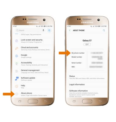 serial number galaxy s7 active