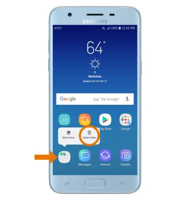 How To Bypass Google Verification On Samsung J3 Orbit BypassRemove