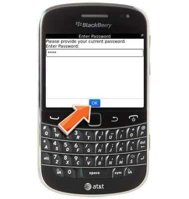how to set up voicemail on verizon blackberry bold