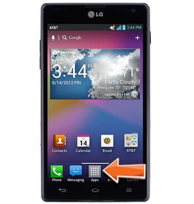 Smartshare Tutorial for LG Optimus G (E970) OS 4 0-4 1 - AT&T