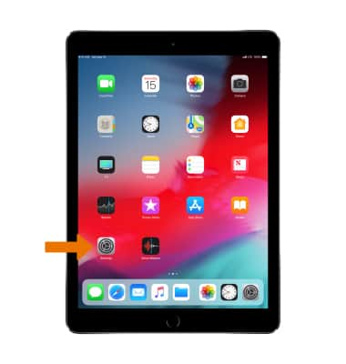 Apple iPad (5th/6th generation) / Air 2 / Air - Reset Device