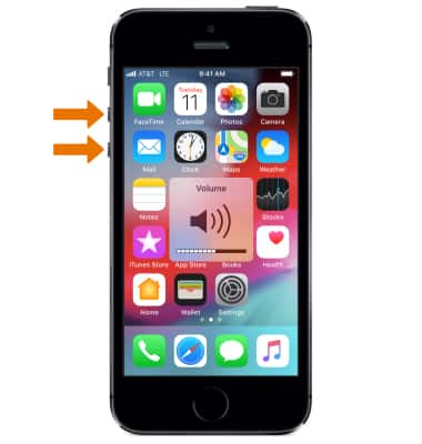how to turn up ringtone volume on iphone 6