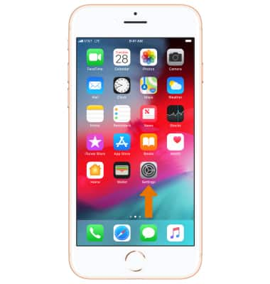 Apple iPhone 6 / 6 Plus - Find My iPhone - AT&T