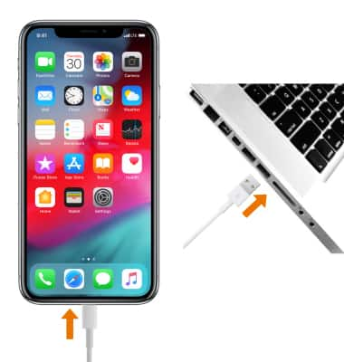 Apple iPhone XR - Charge the Battery - AT&T