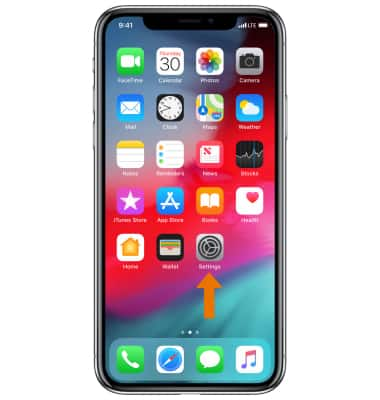 best sneakers ea201 dc878 Apple iPhone X - View & Manage Data - AT&T