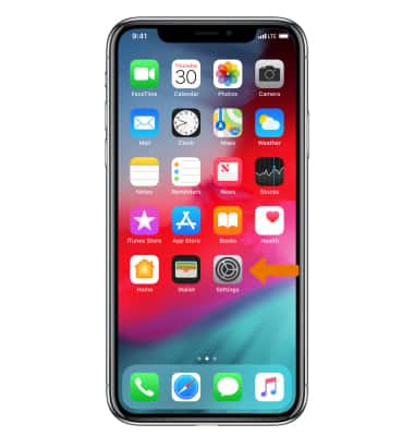 Apple iPhone XR - Reset Device - AT&T