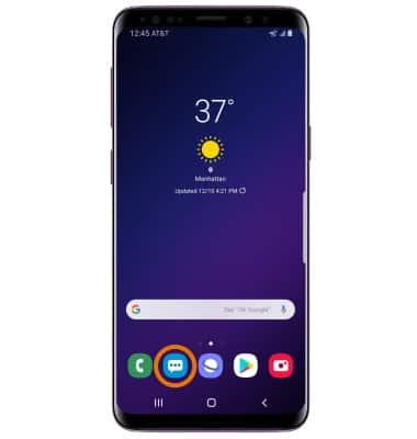 Samsung Galaxy S9 / S9+ (G960U/G965U) - Block or Unblock
