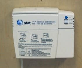 Learn about battery backup - Digital Phone Support