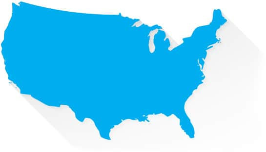 Connect Faster With The Nations Best Data Network ATT - Us cellular florida coverage map