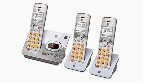 home phones and accessories
