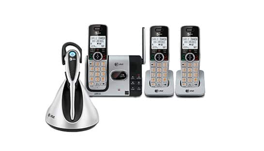 Wireless Home Phone FAQs