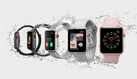 at&t smart watch plans