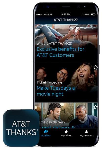 At&t movie tickets tuesday