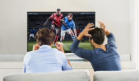 Make it a FIFA World Cup ™weekend with DIRECTV