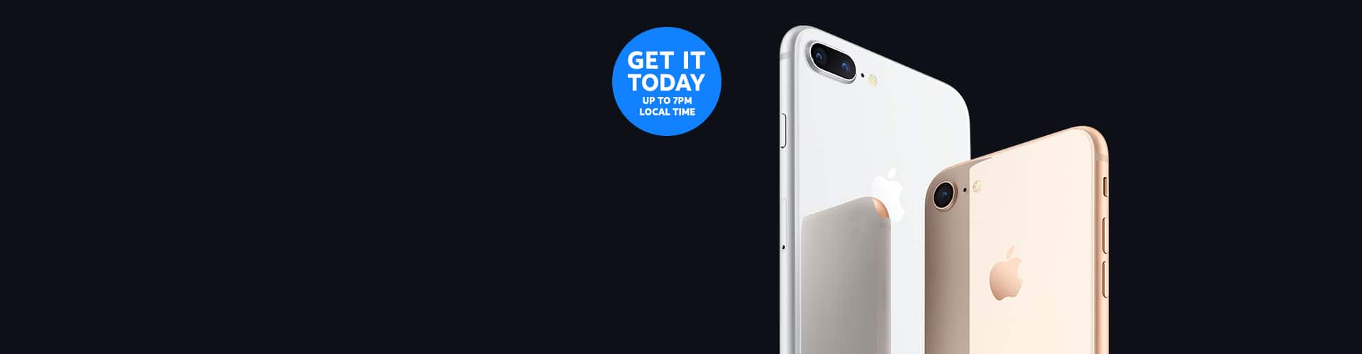 50% off iPhone-8
