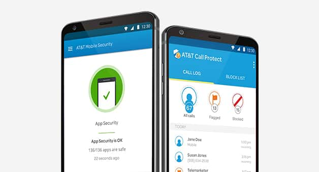 Apps and Services - AT&T Wireless