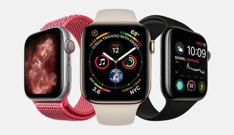 05d0aff1a Apple Watch Series 4 from AT&T