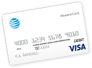ONLINE ONLY! Order DIRECTV or U-verse TV online before April 30 and get $300 in AT&T Visa® Reward Cards or $350 in rewards when you bundle a TV service with AT&T Internet.  That's an additional $100 in rewards! Ends 4/30/18. W/ 24-mo. DIRECTV or 12-mo. U-verse TV and 12-mo. Internet agmts. Redemption req'd. Add'l fees & restrs apply.