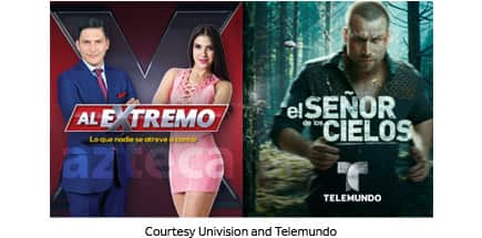 DIRECTV MAS ULTRA All Included Package | 85+ Español TV Channels