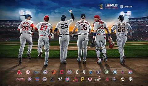 MLB EXTRA INNINGS - Watch MLB Games on DIRECTV