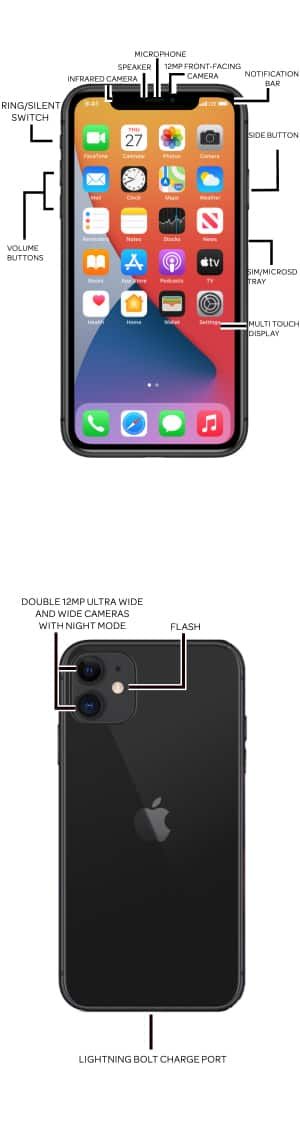 Apple Iphone 11 Device Help How To Guides At T
