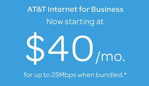 AT&T Internet for business