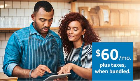 AT&T Small Business   Fixed Wireless Internet