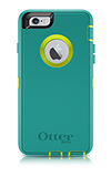 Estuche y funda OtterBox Defender Series, para iPhone 6s