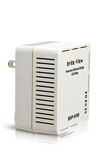 Equipo complementario adaptador de Ethernet de 500 Mbps brite-View LinkE Mini Powerline