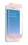 Protector de pantalla Zagg InvisibleShield Glass + Luxe - iPhone 6s/7