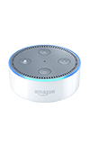 Altavoz conectado a Wi-Fi Amazon Echo Dot