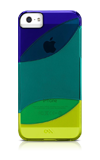Estuche Case-Mate Colorway para iPhone 5s