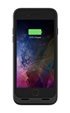 Estuche cargador mophie Juice Pack AIR para iPhone 7 Plus/8 Plus