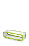 Cubierta suave para altavoz mini Bluetooth Bose SoundLink - Energy Green