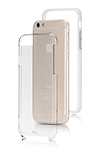 Estuche Case-Mate Naked Tough para iPhone 6/6s