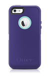 Estuche y funda OtterBox Defender Series para iPhone 5s/SE