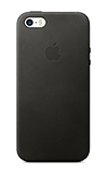 Estuche de cuero Apple - iPhone 5s/SE