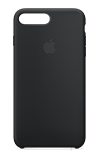 Estuche de silicona Apple, para iPhone 7 Plus