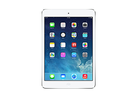 Apple iPad mini con Wi-Fi + móvil, 16 GB - Plateado