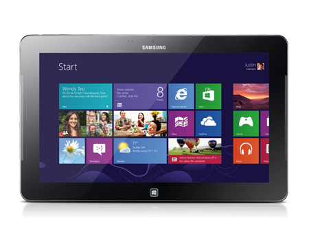 Samsung-ATIV smart PC-Misty Blue