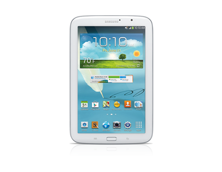Samsung Galaxy Note 8.0, blanco