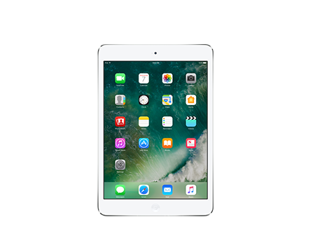 Apple iPad mini 2 de 32 GB, plateado