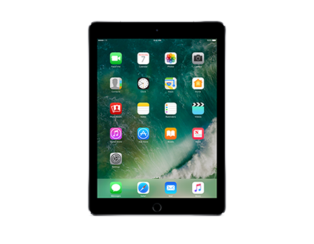Apple-iPad Pro (9.7 pulgadas) de 32 GB, gris espacial