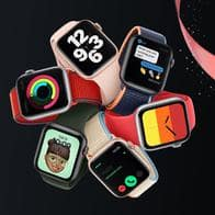 BOGO de Apple Watch de AT&T