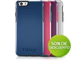 50% OFF select OtterBox® cases