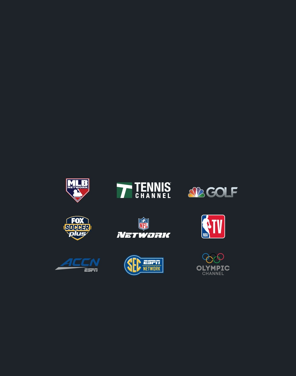 Sports Packages For At T Tv And Directv